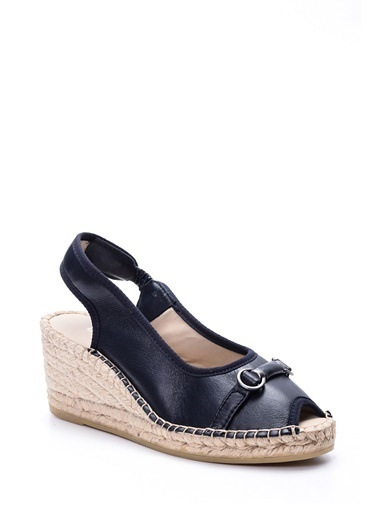 Derimod Sandalet Lacivert